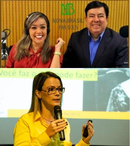 Entrevista Publicidade na Advocacia