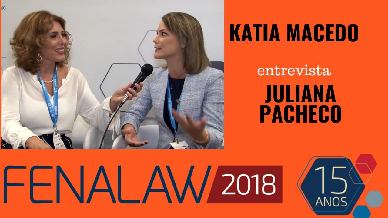 Juliana Pacheco - Entrevista